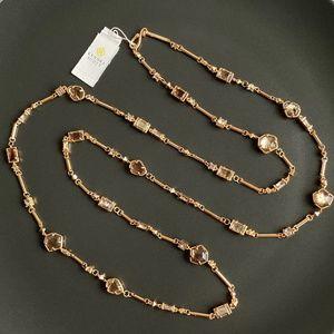 NEW Kendra Scott Yazmin Long Necklace